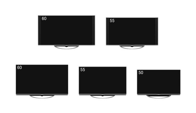 aiot対応液晶テレビ aquos 4k 5機種を発売 ニュースリリース シャープ