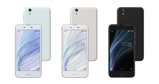 3a842f1c3c UQ mobile向け「AQUOS sense」を製品化|ニュースリリース:シャープ