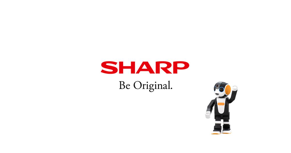 be original シャープ