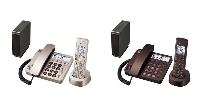 シャープ デジタル コードレス 電話機